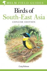 Birds of South-East Asia: Concise Edition Image