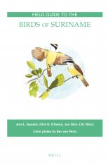 Field Guide to the Birds of Suriname Image