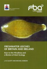 Freshwater Leeches of Britain and Ireland Image