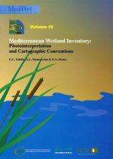 Mediterranean Wetland Inventory, Volume 4: Photointerpretation and Cartographic Conventions Image