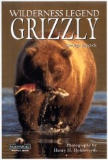Wilderness Legend Grizzly Image