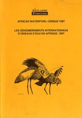 African Waterfowl Census 1997 Image