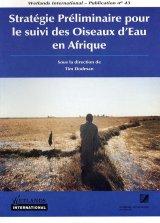 Stratégie Préliminaire pour le Suivi des Oiseaux d'Eau en Afrique Image